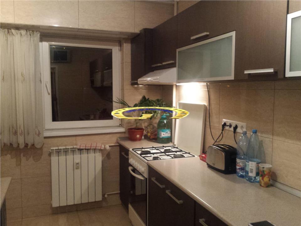 Apartament 3 camere Sos.Alexandriei