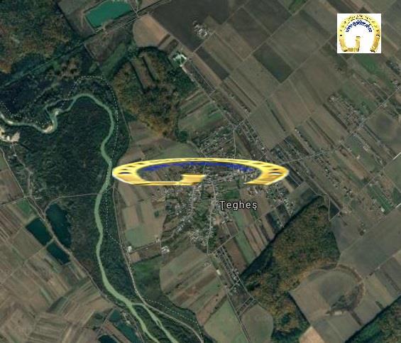 30 euro mp teghes teren intrvilan