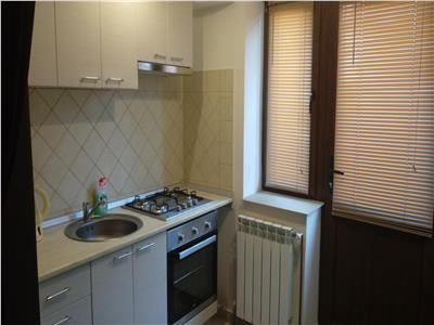 Brasov, 2 camere, bloc nou
