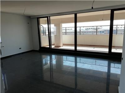 Vanzare apartament de lux tip penthouse